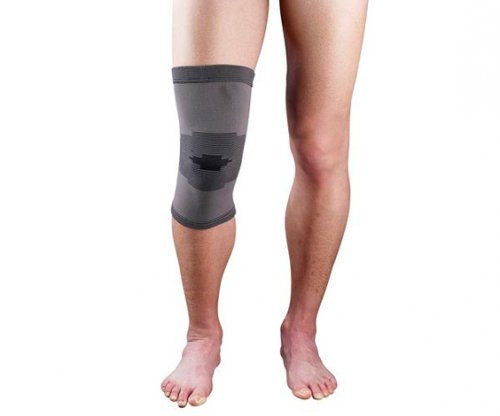 elastic knee support k301new