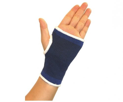 elastic wrist support w651new