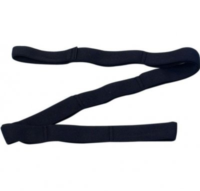 yoga and fitness elastic band